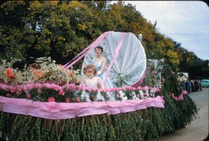 Easter Fair Float
