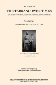 Volume 1.1 published 2012